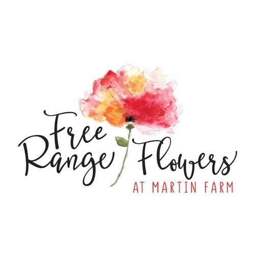 Free Range Flowers at Martin Farm - Florist - Western Kentucky - Clarksville Brides